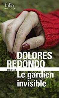 Le Gardien invisible par Dolores Redondo