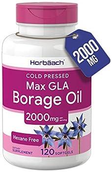 borage oil cold pressed