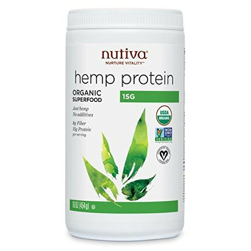 Best nutiva hemp protein