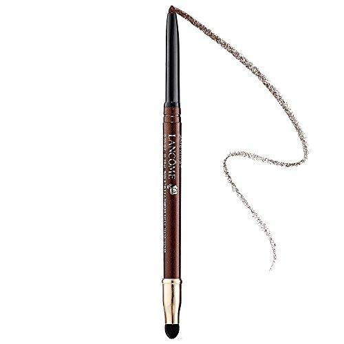 Lancome Le Stylo Waterproof Long Lasting Eye Liner Bronze Riche