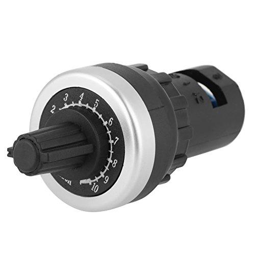 MagiDeal Potenziometro 10k vsd vfd Convertitore Di Frequenza Per Inverter A Velocit/à