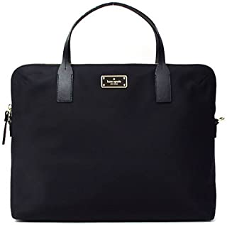 4a74175c8f41 Kate Spade Blake Avenue Daveney Black Laptop Bag