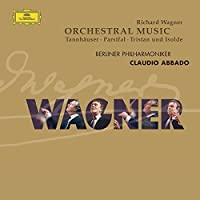 Wagner: Orchestral Music- Tannhauser / Parsifal / Tristan (2003-06-03)