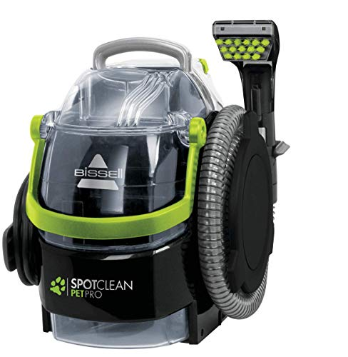 Bissell 15585 SpotClean Pet Pro Portable, 750 W
