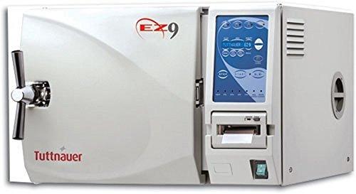 Tuttnauer EZ9 Fully Automatic Autoclave Sterilizer