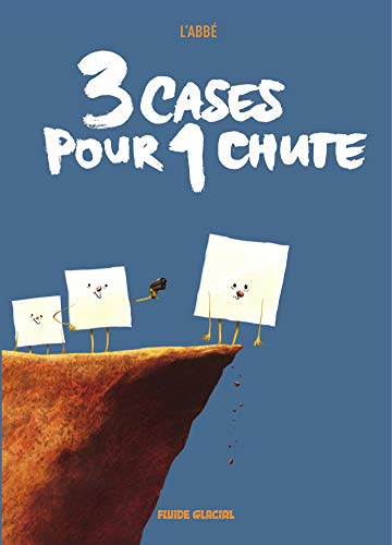 3 cases pour une chute (French Edition)