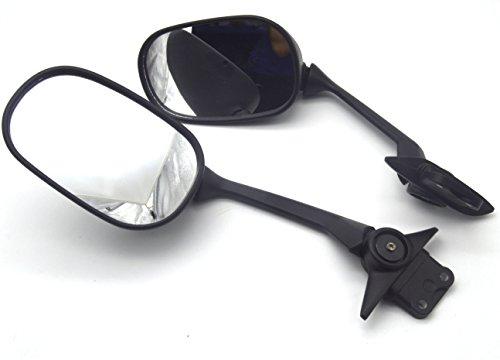 2 espejos retrovisores ajustables para motocicleta Yamaha TMAX 530 TMAX-530 2008-2014
