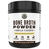 Bone Broth Protein Powder Vanilla...