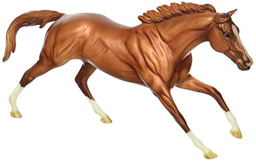 Breyer Traditional Series California Chrome   Horse Toy Model   1:9 Scale   Model #1792