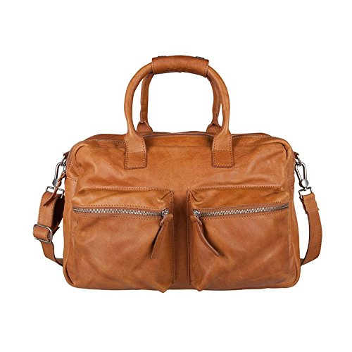 Cowboysbag The Bag Weekender co1030-tobacco