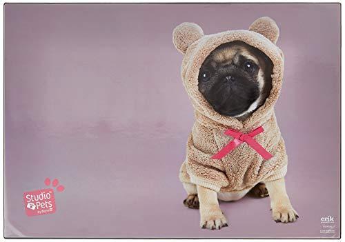 Vade Studio Pets Dogs - Tapete escritorio, Protector escritorio - Producto con licencia oficial