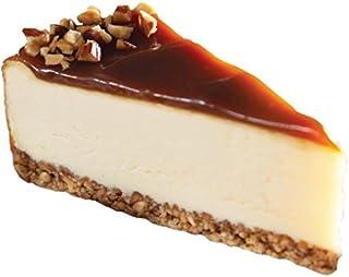 Elis Cheesecake Salted Caramel Cheesecake, Frozen, 59 oz., (2 per case