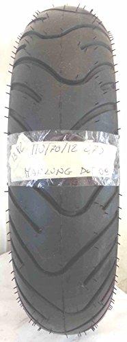 Pneu 110/70-12 47J tubeless MANLUNG