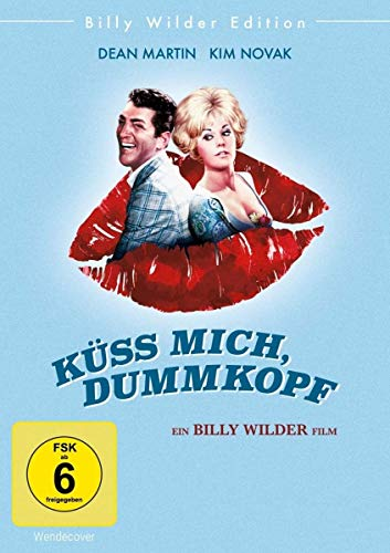 Küss mich, Dummkopf (Billy Wilder Edition)