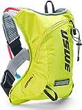 USWE Action Packs USWEVT42 Piezas de Bicicleta, Unisex Adulto, estándar, 4 L