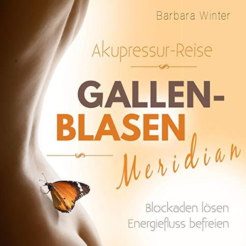 Akupressur-Reise Gallenblasen-Meridian Titelbild