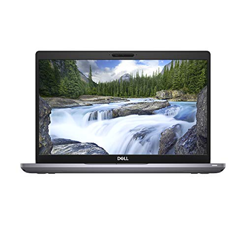 Dell Latitude 5411 Notebook Black, Gray 35.6 cm (14') 1920 x 1080 pixels 10th gen Intel Core i5 8 GB DDR4-SDRAM 256 GB SSD Wi-Fi 6 (802.11ax) Windows 10 Pro Latitude 5411, 10th gen Intel