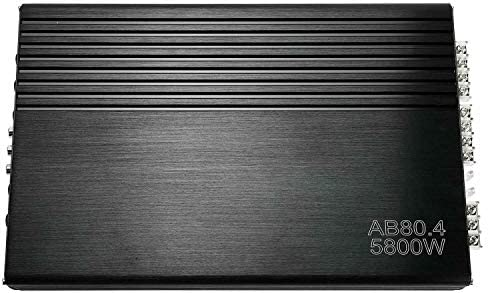 Top 10 Best bass and amplifier for car audio