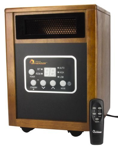 Dr. Infrared Heater DR-968