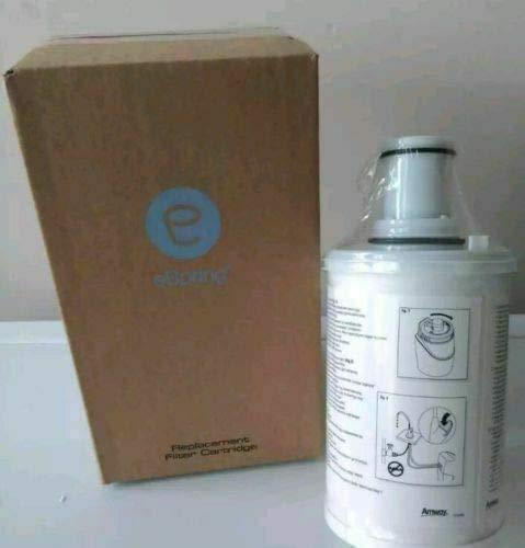 SKU#100186 ESPRING UV Light Water Replacement Cartridge Filtros de recambio