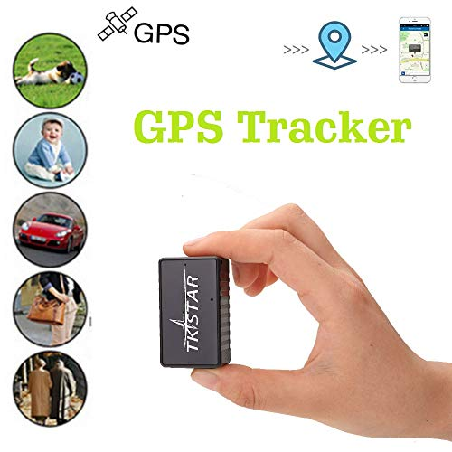 TKSTAR GPS Tracker Strong Magnet Anti-Theft Device Car Motorcycle Kids Bag Pet Waterproof GPS Tracker Realtime Location 3 Months Sleep GPRS/GSM/ WiFi with Free App -  Changsha Yunang Network Technology Co., Ltd.