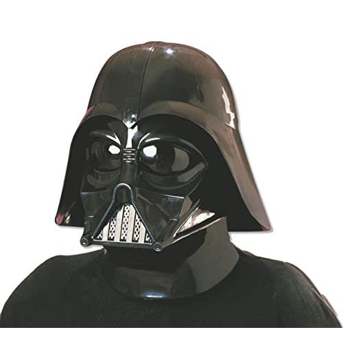Star Wars Maschera Darth Vader