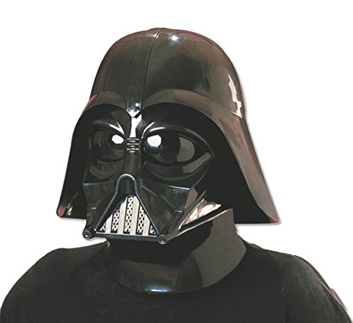 Star Wars 4191 - Darth Vader, Maske und Helm Set