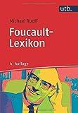 Foucault-Lexikon - Michael Ruoff