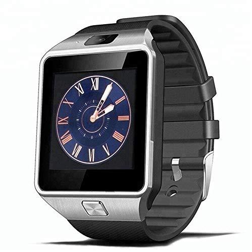 Smartwatch Dz09  marca Black Marshall