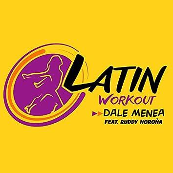 Dale Menea