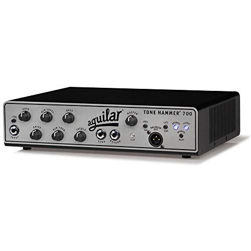AGUILAR Tone Hammer 700 ベースアンプヘッド