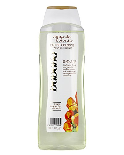 Babaria - Royale - Agua De Colonia, 600 ml