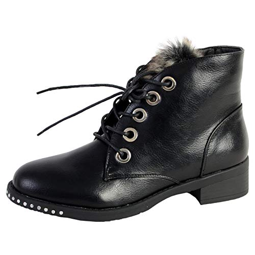 The Divine Factory Boots Fourrees