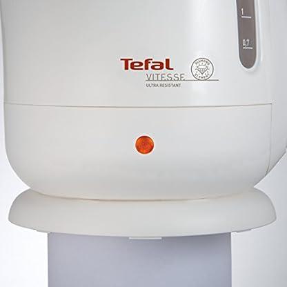 Tefal-BF-2130-Wasserkocher-Vitesse-Diamond-WeissGrau-10l