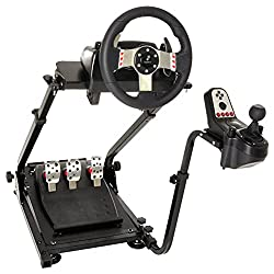 which is the best racing wheel stand in the world