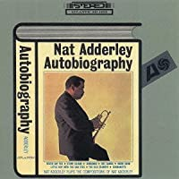 Autobiography by Nat Adderley (2005-01-31)