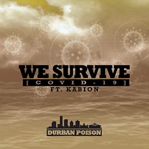 Durban Poison feat. Kabion