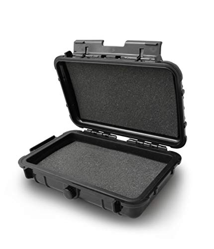 CASEMATIX Waterproof Carrying Case Compatible with Western Digital ...