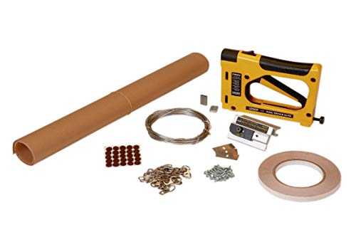 Logan Graphic Products Deluxe Frame Finishing Kit (F500-3)