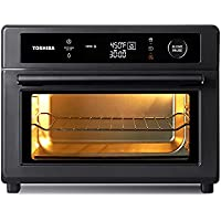 Toshiba Air Fryer 13-in-1 Digital Convection Toaster Oven