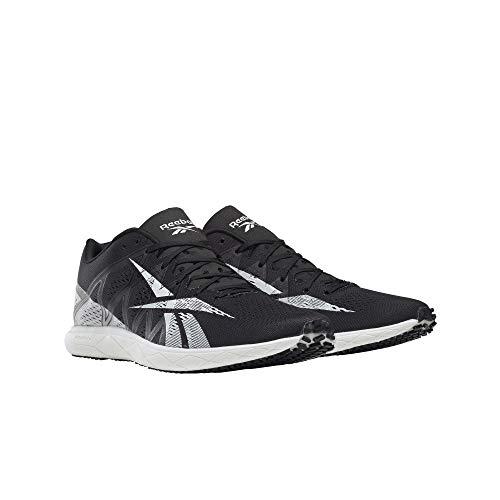 Reebok Men's FLOATRIDE Run Fast PRO Black/White/White 9