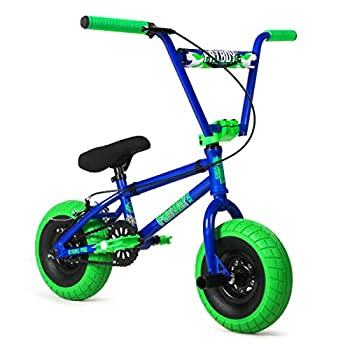 FatBoy Mini BMX PRO Model 3pc Crank - The New X Pro Series is Our Upgraded Prime BMX Collection  Pro-Atomic