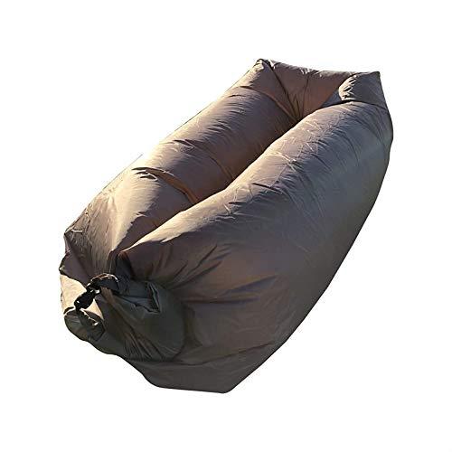 Decor Tumbona Inflable, sofá de Aire, sofá portátil, fácil de Llevar