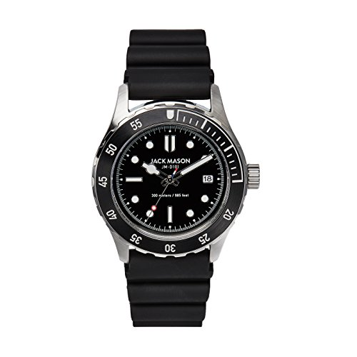 Jack Mason Diver Watch for Men...