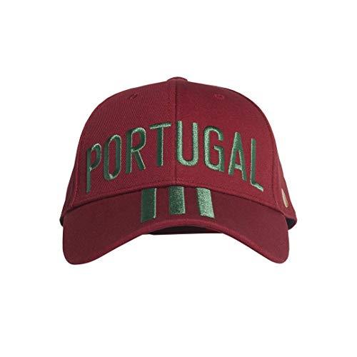 adidas CF Baseball Cap Portugal Red Size OSFC