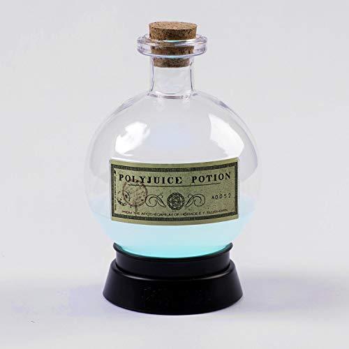 Harry Potter Lampe d'ambiance Polyjuice Potion