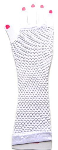 Divine Range - Gants - Homme taille unique - Blanc - Blanc - Taille unique