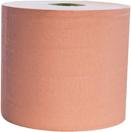 Rollo de papel para limpiar cualquier gamuza – Lote de 2 unidades – 1000 formatos