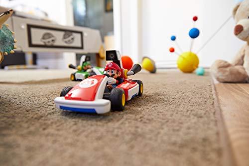 419U10gFqFL - Mario Kart Live: Home Circuit -Mario Set - Nintendo Switch Mario Set Edition