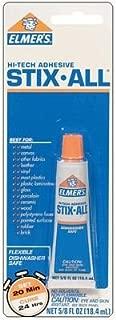 Stix-All Glue, .62oz, gel [Set of 3]